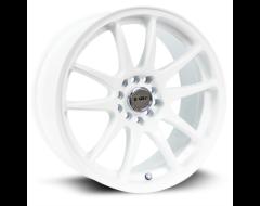 RTX Stag R-Spec Series - Satin - White