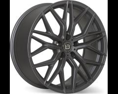 Braelin Wheels BR10 - Matte Graphite