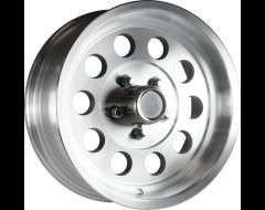 Ceco Wheels Modular - Machined