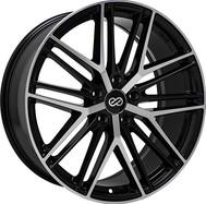 Enkei PHANTOM Series Wheels - Black machined