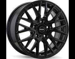 Fast Wheels Tronic - Gloss Black