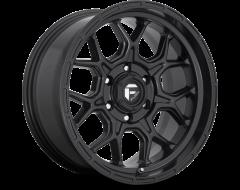 Fuel Off-Road Wheels D670 TECH - Matte black