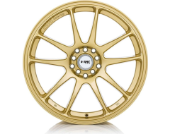RTX Stag R-Spec Series - Gold