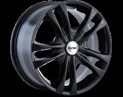 Touren Wheels TR22 3222 Series - Black