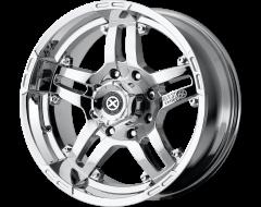 ATX Series AX181 ARTILLERY Series Wheels - Pvd