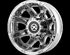 ATX Series AX189 LEDGE DUALLY Series Wheels - Pvd