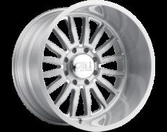 Cali Off-Road SUMMIT 9110 Series Wheels - brushed clear gloss