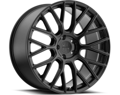Victor Equipment Stabil Series Wheels - Matte black