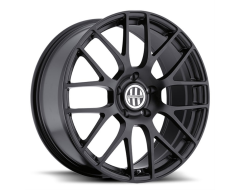 Victor Equipment Innsbruck Series Wheels - Matte black
