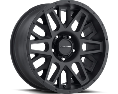 Vision Wheels 388 Shadow - Satin Black