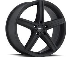 Vision Wheels 469 Boost - Satin Black