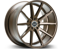 Vossen VFS1 Series Wheels - Silver