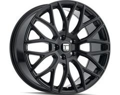 Touren Wheels 3276 TR76 Series - Gloss Black