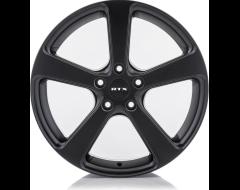 RTX Multi Wheels - Satin Black