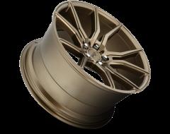 Niche Ascari Series Wheels - Bronze
