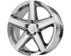 OE Creations Wheels PR129 - Chrome