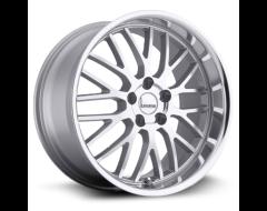Lumarai Kya Series Wheels - Silver machined
