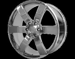 OE Creations Wheels PR165 - Chrome
