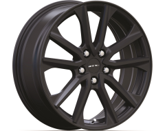 RTX Arai OE Series - Gloss Black