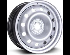 RTX Steel Wheel Wheels - Grey