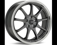 Enkei TENJIN Series Wheels - Gunmetal paint