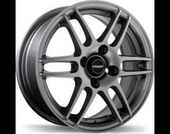 Fast Wheels Metro - Platinum