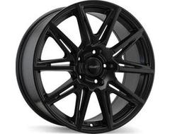 Fast Wheels Switch - Satin Black