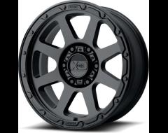 XD Series Wheels XD134 ADDICT 2 - Matte black
