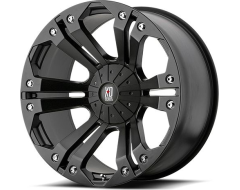 XD Series Wheels XD778 MONSTER - Matte black