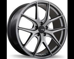 Fast Wheels FC04 - Titanium