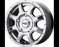 Moto Metal Wheels MO970 - PVD (Physical Vapor Deposition)