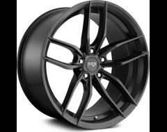 Niche Wheels M203 VOSSO - Matte black
