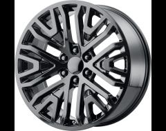 OE Creations Wheels PR197 - Gloss Black