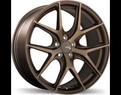 Fast Wheels FC04 - Matte Bronze