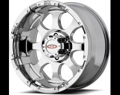 Moto Metal MO955 Series Wheels - Chrome