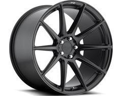Niche Wheels M147 ESSEN - Matte black