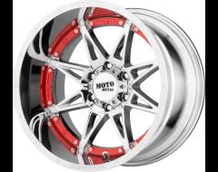 Moto Metal MO993 HYDRA Series Wheels - Chrome