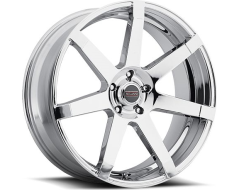 Milanni 9042 Sultan Wheels - Chrome