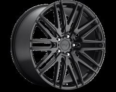 Niche Wheels M164 ANZIO - Gloss Black