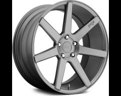 Niche Wheels M149 VERONA - Matte Gunmetal