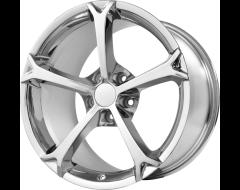 OE Creations Wheels PR130 - Chrome