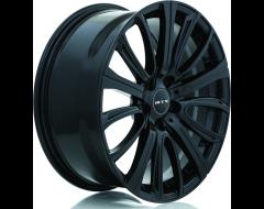 RTX Network Wheels - Satin Black