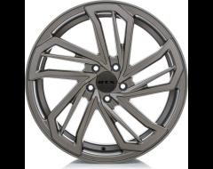 RTX Scimitar Series Wheels - Satin bronze