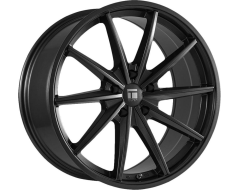 Touren Wheels TF02 3502 Series - Gloss Black