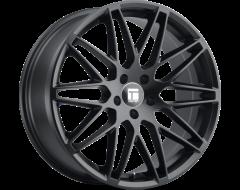 Touren Wheels TR75 3275 Series - Matte black