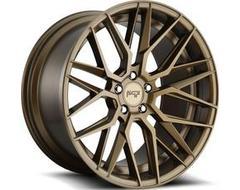 Niche Wheels M191 GAMMA - Matte - Bronze