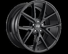 Niche Wheels M119 MISANO - Gloss Black