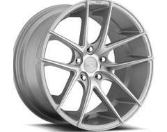 Niche Wheels M131 TARGA - Gloss Silver - Machined