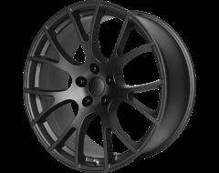 OE Creations Wheels PR161 - Matte black
