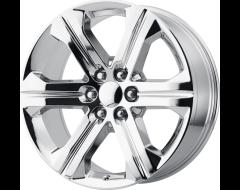 OE Creations Wheels PR191 - Chrome